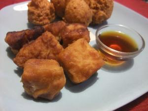 Foodbuzz Tastemaker: Kikkoman Kara-Age Soy & Ginger Mahi Nuggets