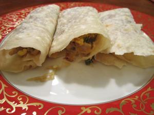 Daring Cooks: Moo Shu Pork