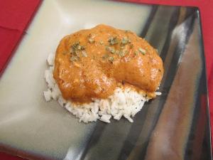 Daring Cooks: Braised Paprika Chicken