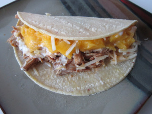 Taco Tuesday: Crockpot Beer Carnitas Tacos
