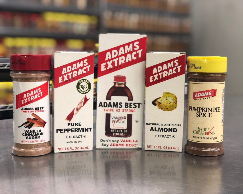 Adam's Extract Prize Pack